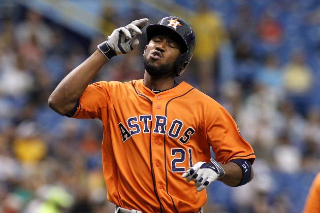 Dexter Fowler Hopes to Return to the Astros on Friday