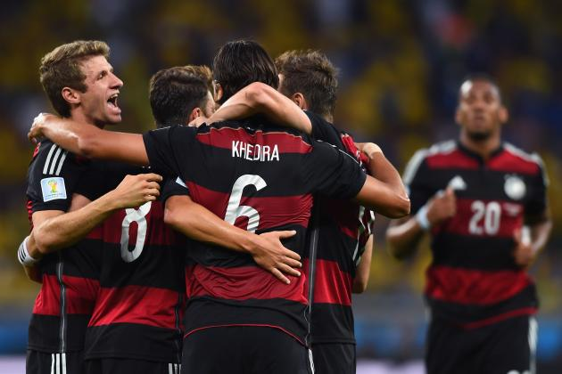 Germany vs. Argentina: Breaking Down Everything at Stake in World Cup Final