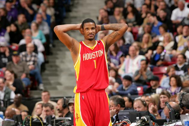 Will Trevor Ariza's Second Stint with Rockets Go Better Than First?