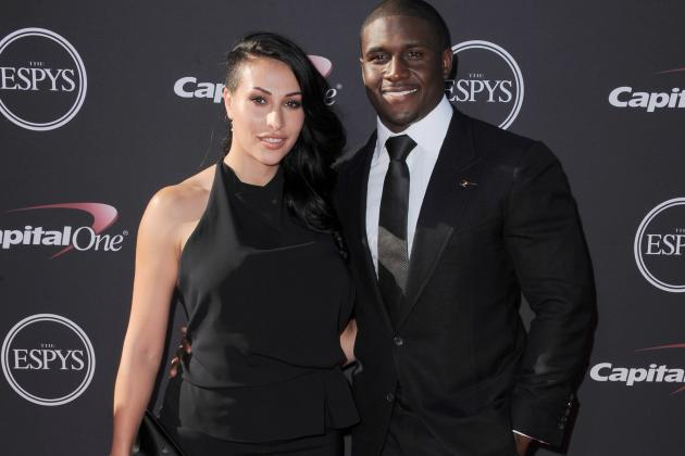 Reggie Bush and Lilit Avagyan Wedding: Attendees, Photos, Video and Details