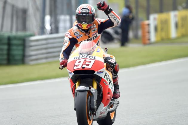 MotoGP Grand Prix of Germany 2014 Results: Winner, Standings and Reaction