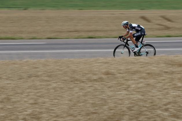 Tour de France 2014: Stage 9 Winner, Results and Updated Leaderboard Standings