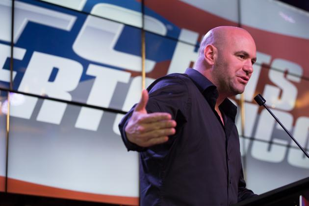 Examining the UFC's Strategy of Global Expansion and Media Negativity