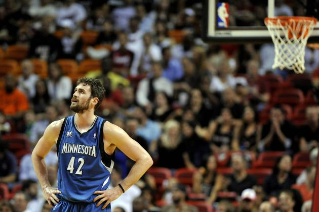 NBA Rumors: Latest Buzz on Kevin Love, Lance Stephenson and More
