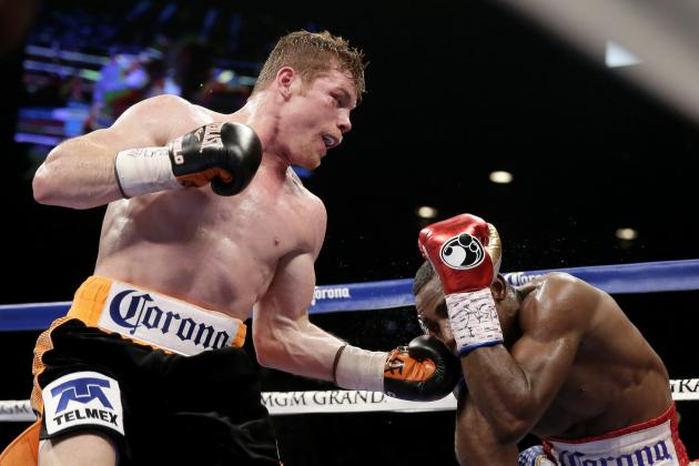 Does Golden Boy Have Its New Cash Cow After Canelo Alvarez's Win?