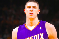 Alex Len Injury: Updates on Suns Center's Finger a…