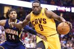 Heat Sign Luol Deng to 2-Year Deal -- Details Here