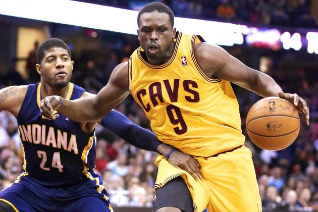 Luol Deng to Heat: Latest Contract Details, Analysis and Reaction