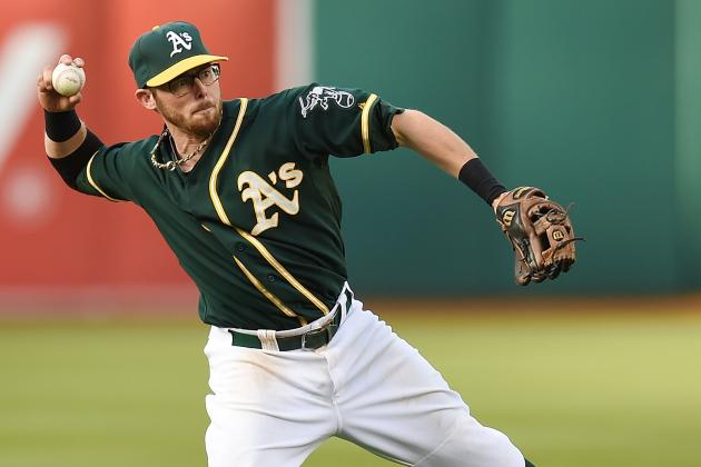 Oakland Athletics: The 1 Hole the A's Must Address at Trade Deadline