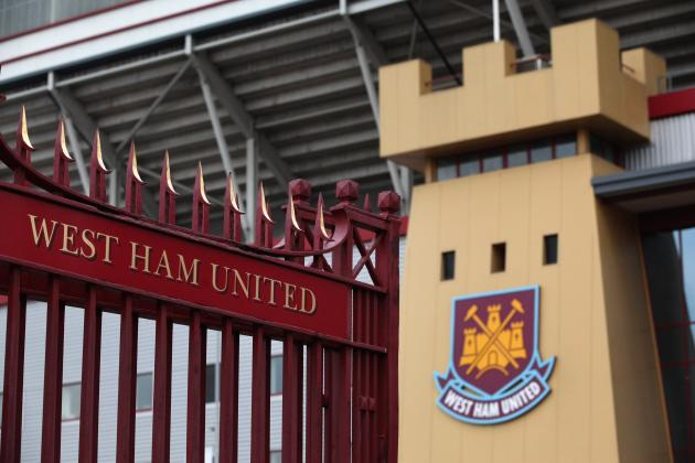 West Ham United to Mark Olympic Stadium Move with New Crest