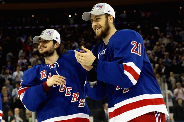 Why 2014-15 New York Rangers Will Be Better Than 2013-14 Squad
