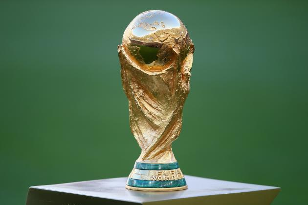 World Cup 2014 Trophy Weight, FIFA Prize History, Gold Carat Details and More