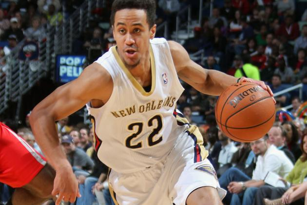 Sources: Hornets Signing Brian Roberts