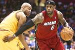 LeBron's 2-Year Deal Keeps Future Unclear