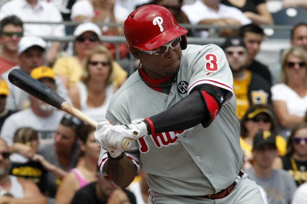 Marlon Byrd Trade Rumors: Latest Buzz, Speculation Surrounding Phillies Star