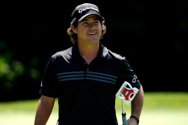 John Deere Classic 2014: Daily Leaderboard Analysis, Highlights and More