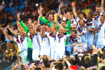 Germany Wins World Cup with Late Goal