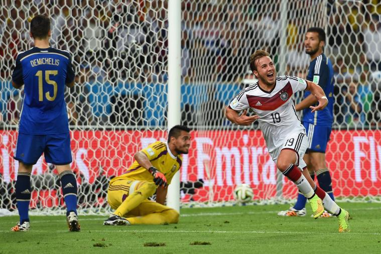 Germany vs. Argentina: Goals, Highlights from World Cup Final