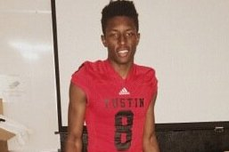 Orange County WR/FS George Wilson Announces Commitment to Utes