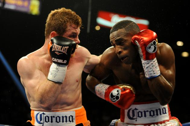 Canelo Alvarez Edges Erislandy Lara and Reminds Fans What Boxing Is Really About