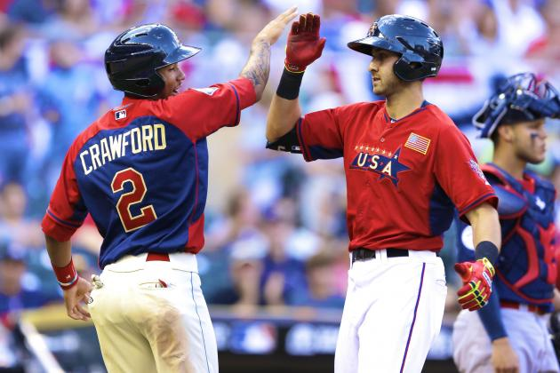MLB Futures Game 2014 Results: Score, Highlights, Recap and Analysis