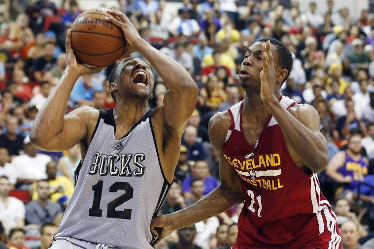NBA Summer League 2014: Updated Standings, Bracket, TV Schedule and More