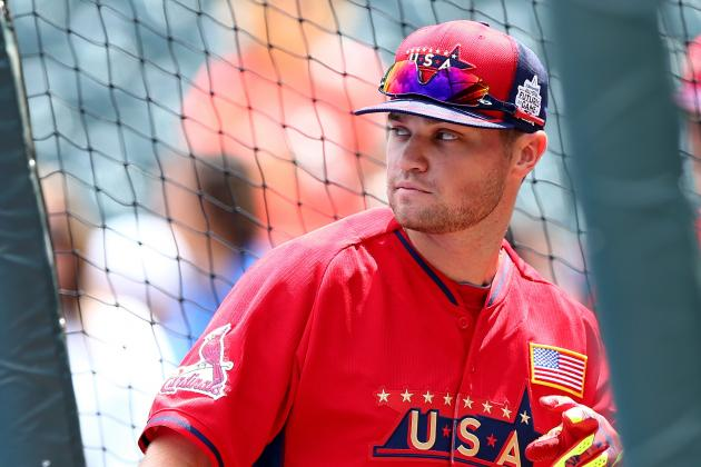 Ramsey Comes Full Circle in Futures Game Start