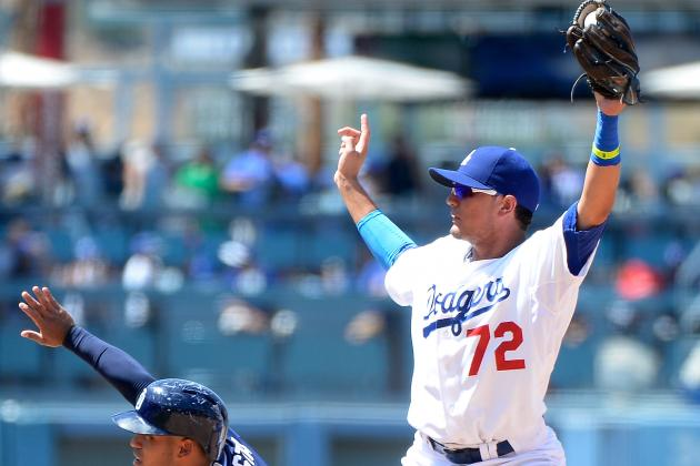 Dodgers Head into All-Star Break After Another 1-0 Win over Padres