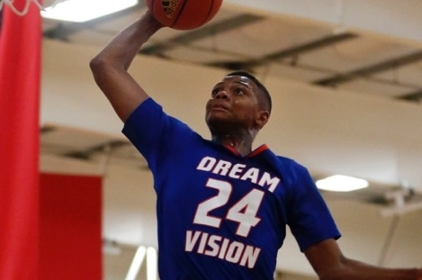 Ray Smith to Arizona: Wildcats Land 5-Star SF Prospect
