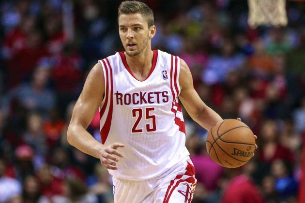 Houston Rockets Quickly Reveal Logic of Passing on Chandler Parsons
