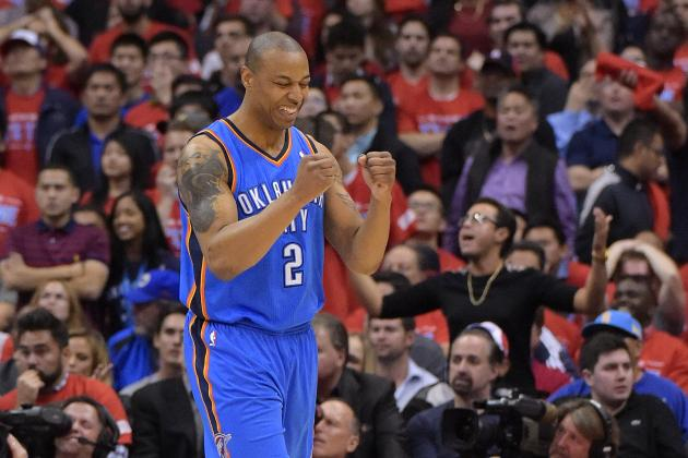 Caron Butler to Pistons: Latest Contract Details, Analysis and Reaction