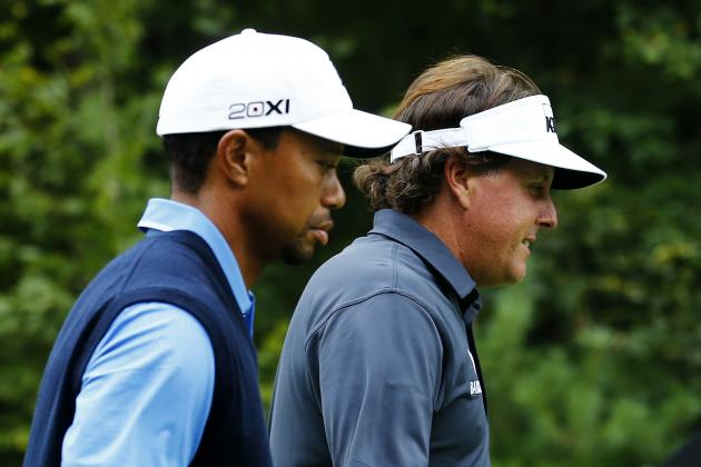 British Open Odds 2014: Early Lines and Predictions for Top Sleepers in Field