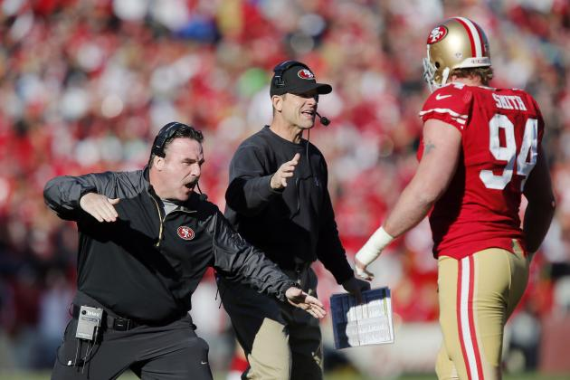 How Much Should the San Francisco 49ers Expect from Justin Smith in 2014?