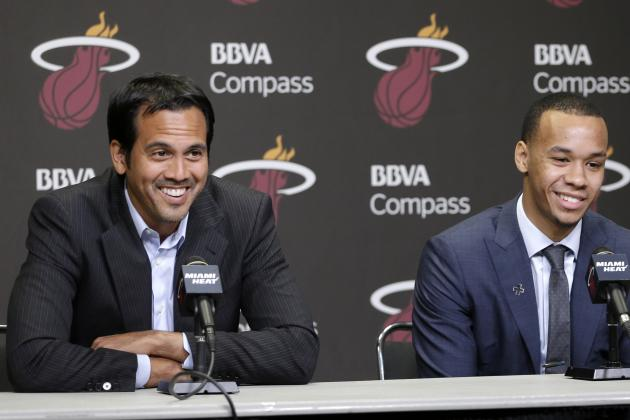 Miami Heat's Most Intriguing Summer League Prospects