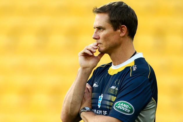 Brumbies Boss Boasts of Depth