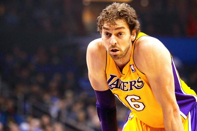 Best- and Worst-Case Scenarios for Pau Gasol with Chicago Bulls