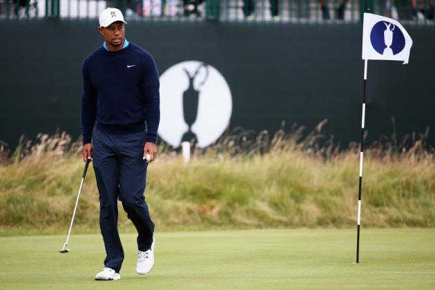 British Open 2014: Updated Betting Tips for Major at Royal Liverpool Golf Club