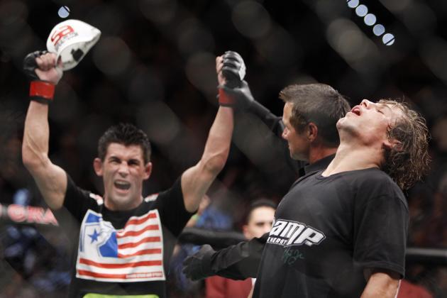 Dominick Cruz Return: What the Ex-Champ Must Do to Return to Glory