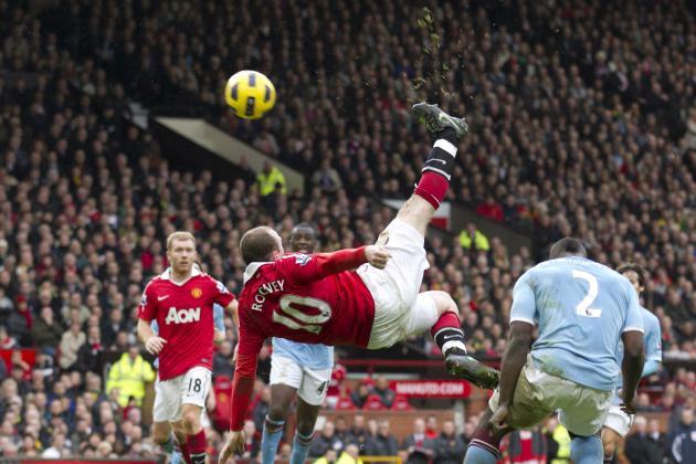 Predicting How Louis van Gaal Will Use Wayne Rooney at Manchester United