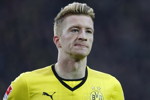 Why Liverpool Should Target Marco Reus as Next Transfer Move