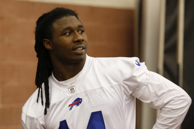 Why Sammy Watkins Is Sure to Be a Stud