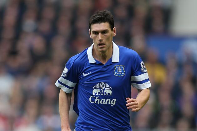 Reasons to Believe Gareth Barry Can Maintain His Form Next Season