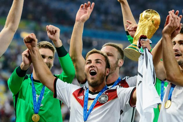 World Cup Results 2014: Breaking Down Final Tournament Standings