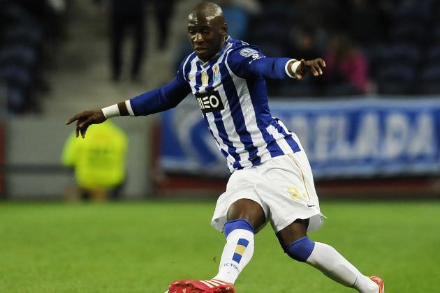 Eliaquim Mangala Transfer Fee Indicates Manchester City Belief in New Defender