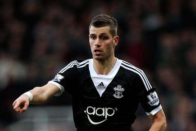 How Morgan Schneiderlin Would Fit into a Spurs Starting XI