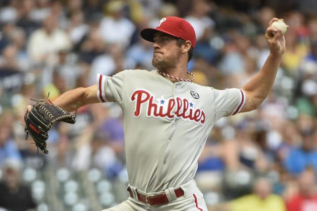 MLB Trade Rumors: Latest Buzz Surrounding Cole Hamels, Mike Napoli and More