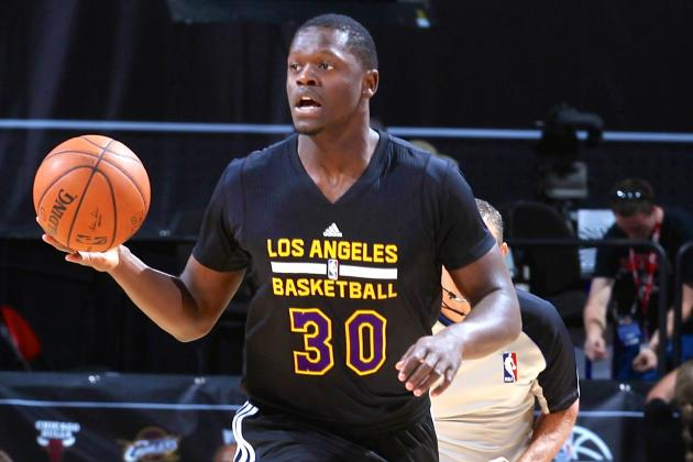 Lakers' Underwhelming Additions Create Opportunity, Pressure for Julius Randle