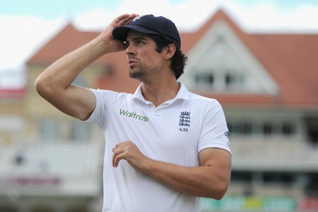 Making Sense of Trent Bridge Test