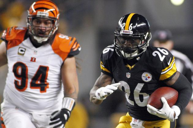 Can Steelers Finish 6-0 in AFC North Division Play?