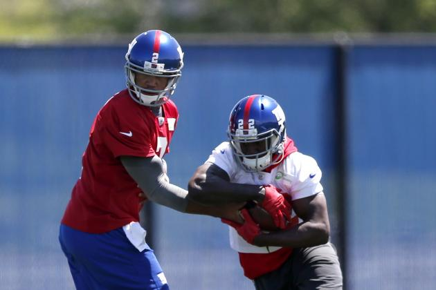 NFL Future Power Rankings Not Kind to New York Giants